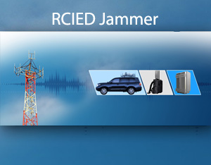 RCIED Jammers